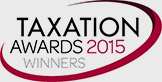 Taxation Awards 2015 Winners